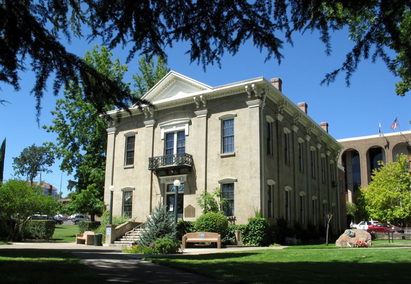 Lakeport Courthouse Museum